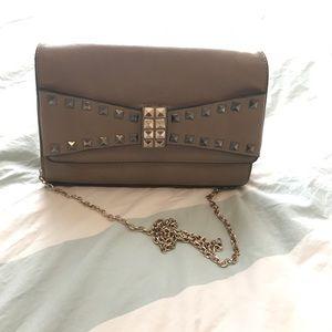 Handbags - Tan crossbody